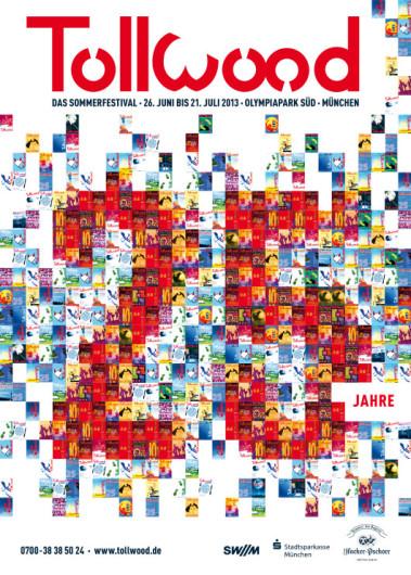 Jetzt das Tollwood Magazin zum Sommerfestival 2013 online lesen!