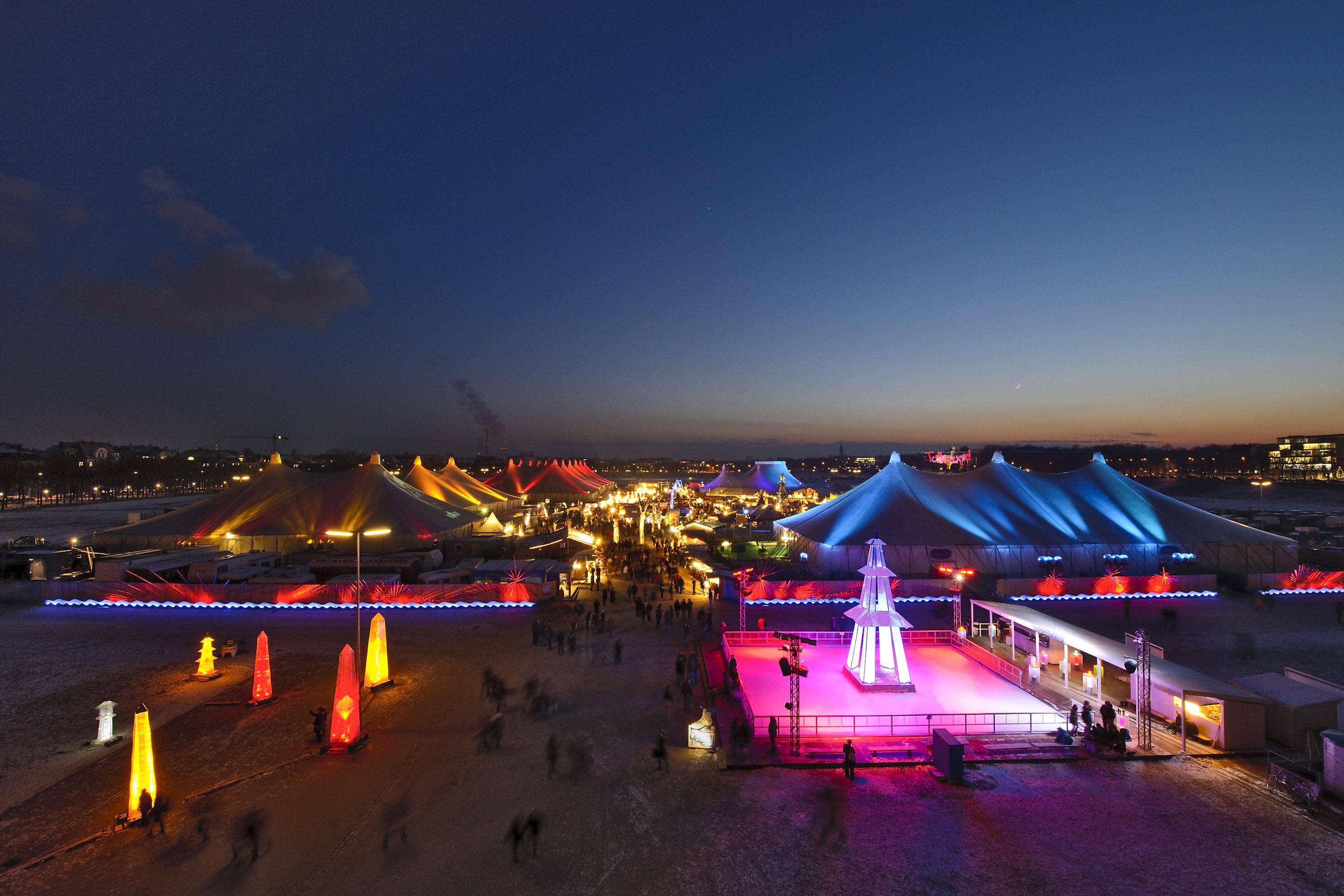 Kulturfestival in München