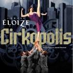 Feiern Sie ihre Weihnachtsfeier bei der Cirkopolis Show auf Tollwood