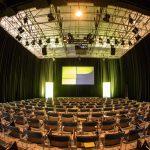 Konferenz in München 2018