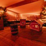 Deine Tollwood Weihnachtsfeier mit Glühwein und Dekoration